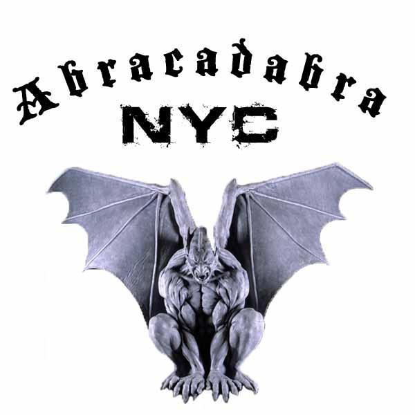 Abracadabra NYC Costume Store