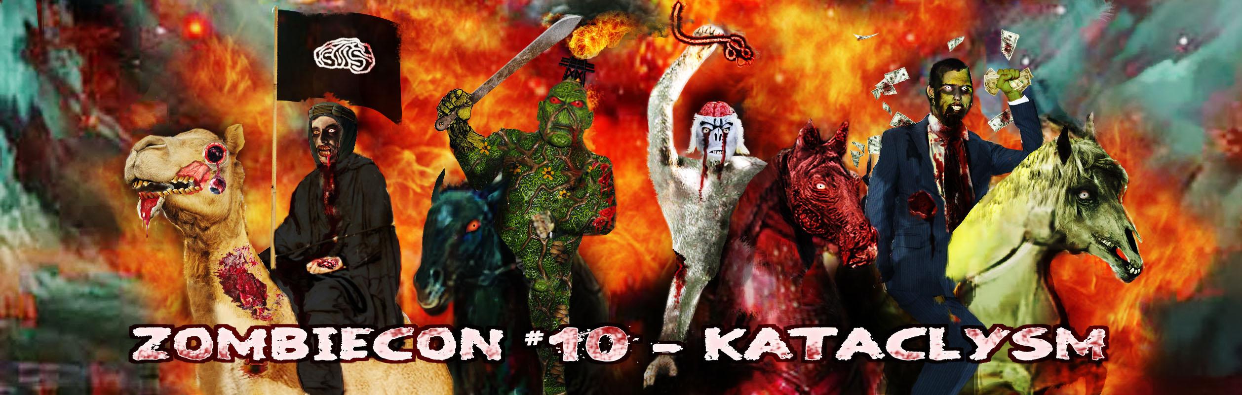 Kataclysm Banner